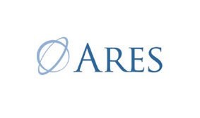 Ares logo (colour)