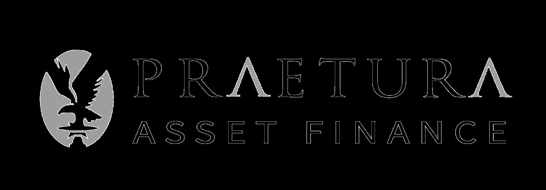 Praetura Asett Finance Logo