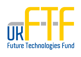 UK Future Technologies Fund Logo