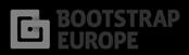 Bootstrap Europe Logo