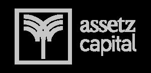 Assetz Capital Logo