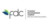 Frontier Development Capital Corporate Logo