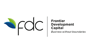 Frontier Development Capital Corporate Logo