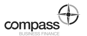 Compass Business Finance corporate logo