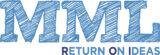 Corporate logo for MML