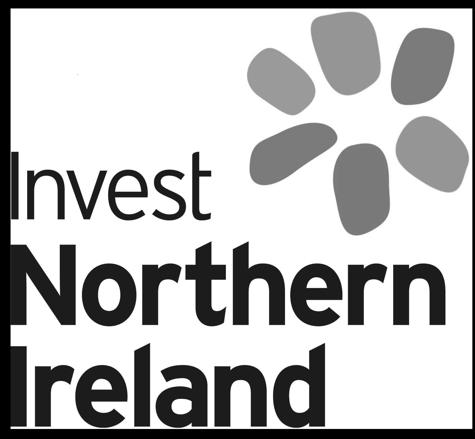 Corporate logo for INI